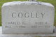 Charles Grinnell Cogley