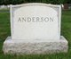 Beatrice B Anderson