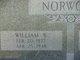 William Wesley Norwood