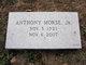 Anthony Morse, Jr