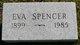 Eva Barbara <I>Strauss</I> Spencer