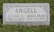 Profile photo:  Amelia <I>Fraer</I> Angell