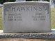 """Theodore Hamilton """"Ham"""" Hawkins"""