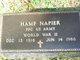 Hampton Napier