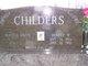 Waneda Mae <I>Smith</I> Childers
