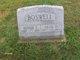 "Minerva Ethel ""Minnie"" <I>Gorham</I> Boswell"