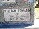 """Profile photo:  William Edward """"Ed"""" Bandy, Jr"""