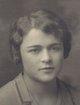 Lillie Victoria Hansen <I>Mann</I> Brenkman