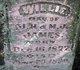 Willie Simeon James