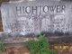 Mary Dinah <I>Collins</I> Hightower