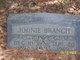 Johnnie Branch