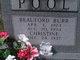 Beauford Burr Pool
