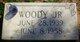 """Woodford """"Woody"""" Tankersley, Jr"""