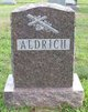 Albert J Aldrich