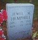 Jewel Margaret Hemphill