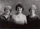 "Mildred ""Millie"" <I>Parkhurst</I> Lindley"