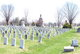 Johnstown Flood Victims Gravesite