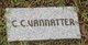 Christopher Columbus Vannatter