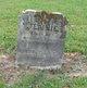 "Profile photo:  Eliza Jane ""Jennie"" <I>Albright</I> Sprankle"