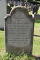 Profile photo: Lady Mary Stewart <I>Claflin</I> Evans