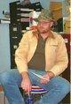 """Profile photo:  David John """"Dave"""" Sanborn"""
