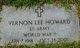 Vernon Lee Howard