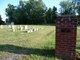 Charles Thomas Cemetery