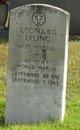 Leonard Epling