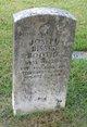 Pvt Joseph Bassil Boothe