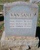 Profile photo:  Agnes <I>Mountford</I> Van Sant