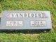 """Guy R """"Red"""" VanBeber"""