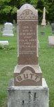 Mrs Ida I. Butt