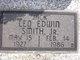 """Leo Edwin """"Jack"""" Smith, Jr"""