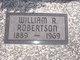 William Robert Robertson