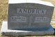 Aubra <I>Good</I> Andrick