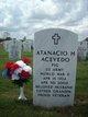 Atanacio H. Acevedo