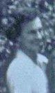 Profile photo:  Annie Blanche <I>Collins</I> Chilton