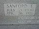 Sanford F. Bowman