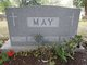 Mayme J <I>May</I> May