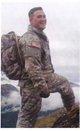 Sgt David Robert Gerhart