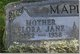 Flora Jane <I>Lang</I> Maples