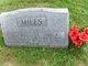 Profile photo:  Ethel May <I>Brown</I> Miles