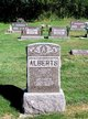 Profile photo:  John F Alberts