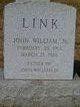John William Link, Jr
