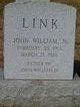John William Link Jr.