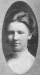 Profile photo:  Maude E <I>McKinley</I> Forbes