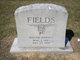 Mattie <I>Howell</I> Fields