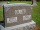 Profile photo:  Avis June <I>Callahan</I> Blue