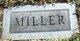 Joseph Elmer Miller