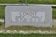 Profile photo:  Ellen Dorothy <I>Heath</I> Condit